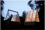 Swamp Hut, Moskow Lin