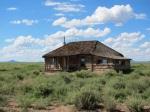 Walter De Maria, Lightning Field Cabin